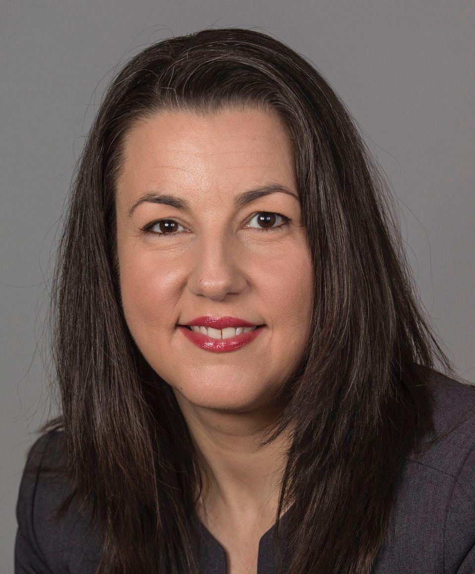 Catherine Héroux