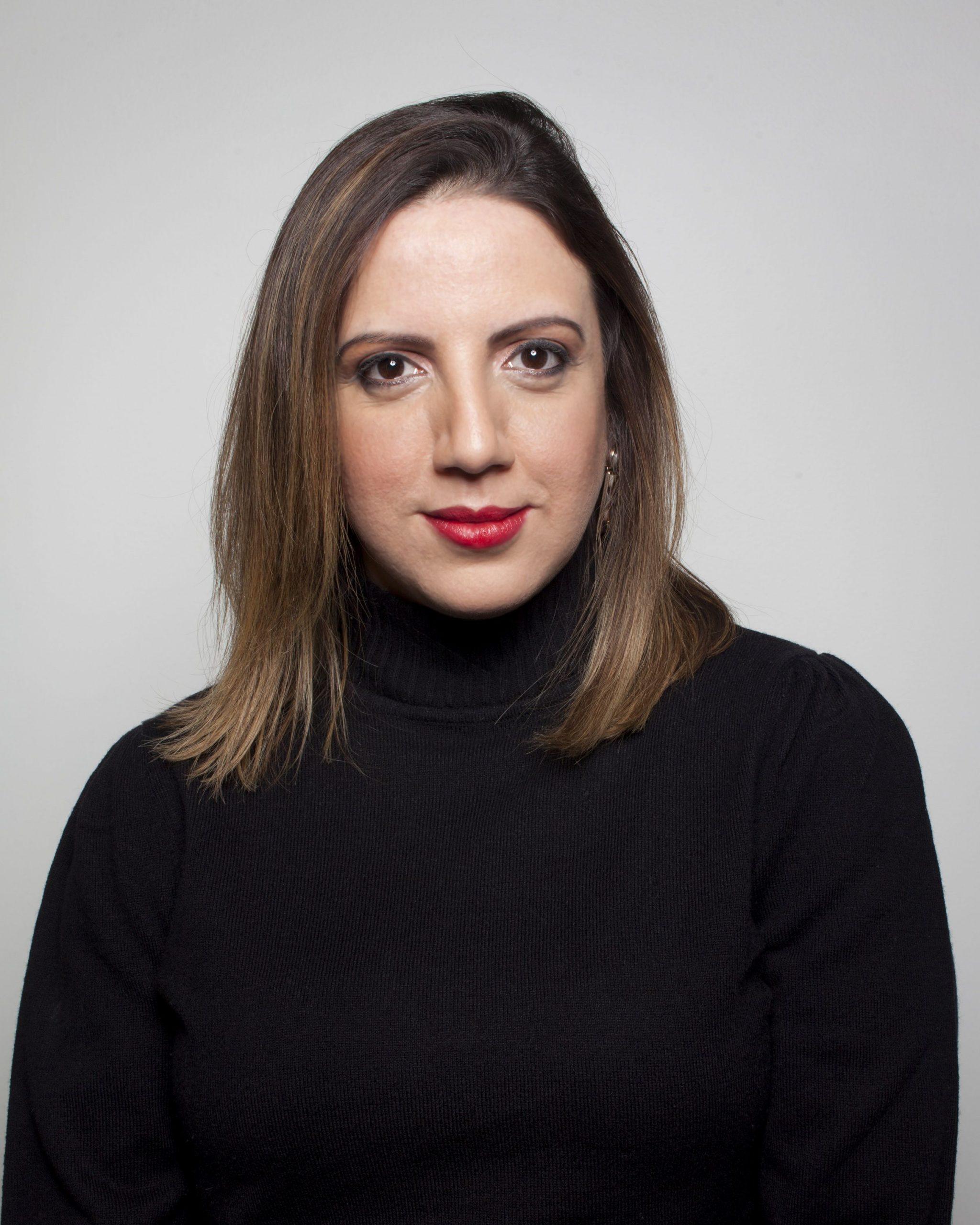 Ines Benzaghou