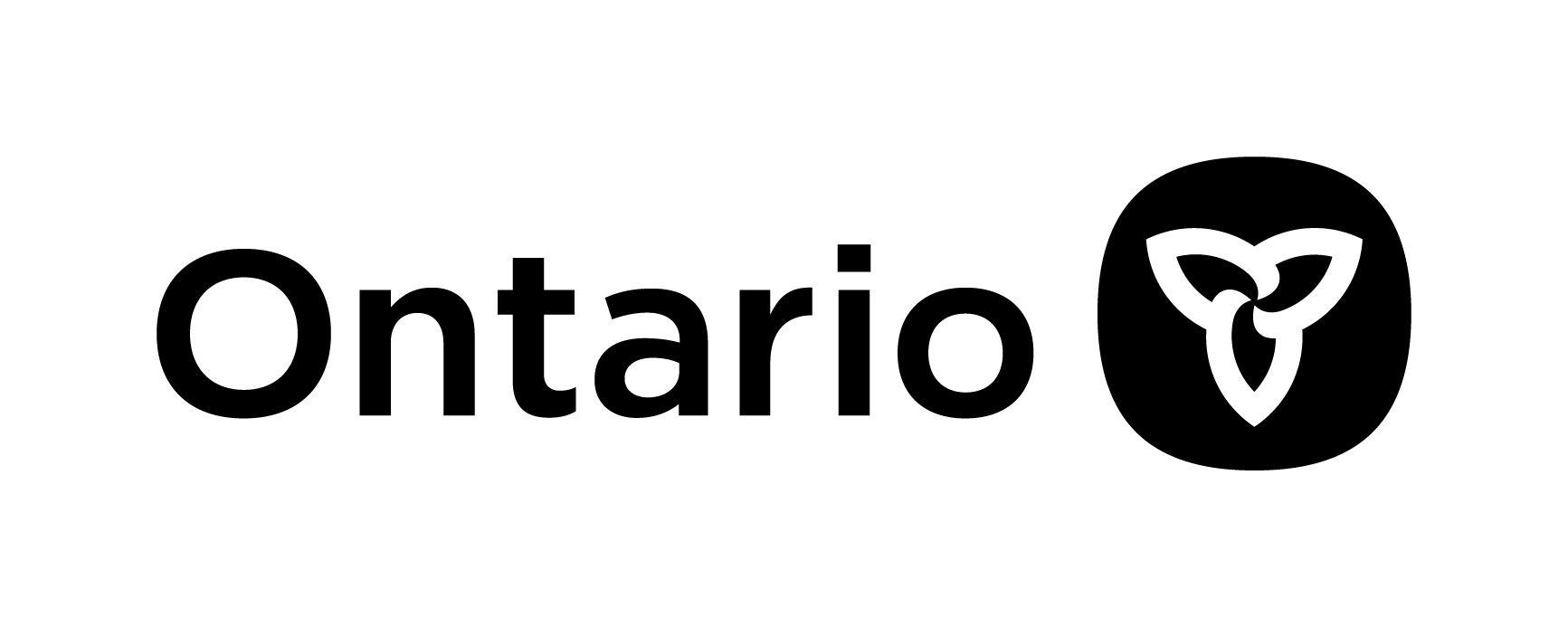 Gouvernement de l'Ontario
