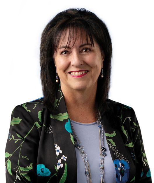 Lise Bourgeois