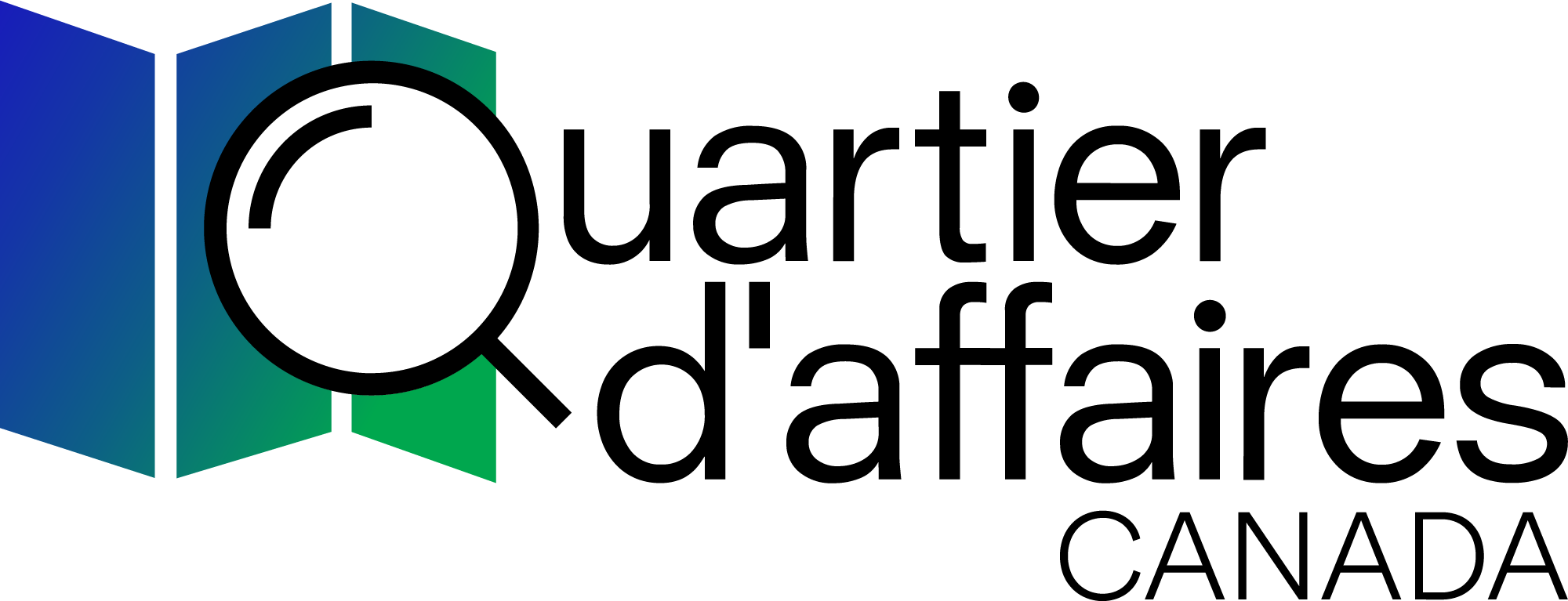 Quartier d'affaires